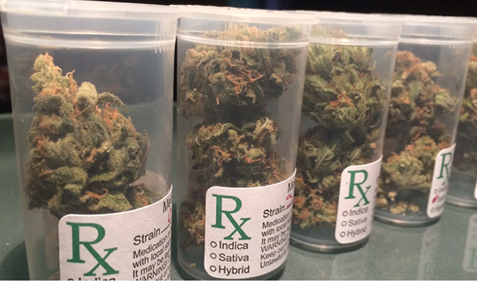 Detroit Medical Marijuana Delivery Services for MMMP Patients